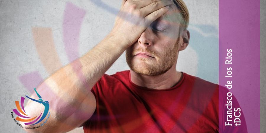 tratamiento cefaleas con tdcs