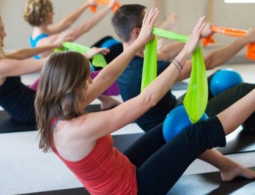 Beneficios desconocidos del Pilates