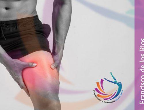 Tratamiento fisioterapéutico para las lesiones deportivas más comunes