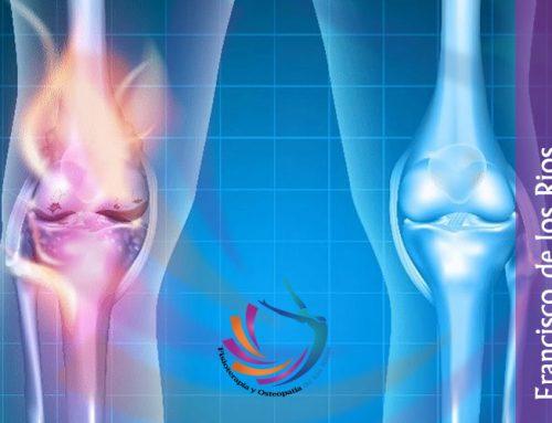 Lesiones deportivas frecuentes: Lesiones de rodilla
